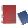 Caderno Metalizado