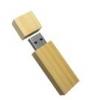 Pen Drive Ecológico de Bambu
